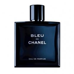藍色男性香水