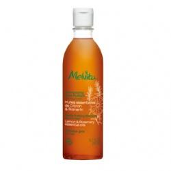 Melvita 蜜葳特 有機純植護理系列-歐盟BIO淨化洗髮精