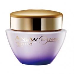 Avon 雅芳 極限抗痕鑽白系列-極限抗痕鑽白乳霜