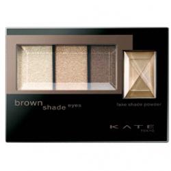 3D棕影立體眼影盒