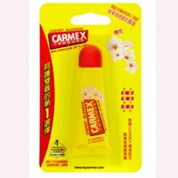 CARMEX 小蜜媞 唇部保養-櫻花修護唇膏