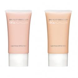 BEAUTYMAKER CC產品-淨白防曬CC隔離乳SPF30 PA++