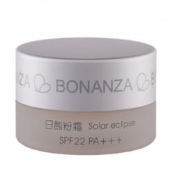 BONANZA 寶藝 粉霜(含氣墊粉餅)-日蝕粉霜 SPF22 PA+++