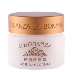 BONANZA 寶藝 乳霜-玫瑰保濕霜