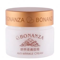 BONANZA 寶藝 乳霜-膠原柔膚面霜