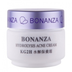 BONANZA 寶藝 凝膠‧凝凍-水解保養霜