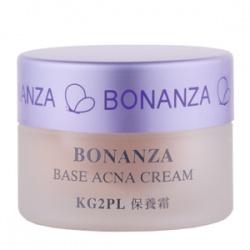 BONANZA 寶藝 妝前‧打底(臉‧眼)-保養霜