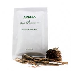 ARM&S 淡竹茉莉清熱喚白系列-淡竹茉莉清熱喚白淨面膜