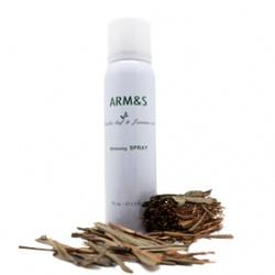 ARM&S 化妝水-淡竹茉莉清熱喚白噴霧