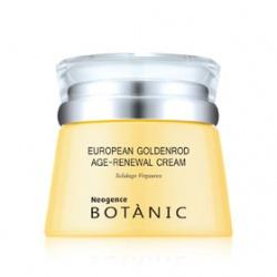 Neogence BOTANIC 乳霜-一枝黃花肌緻緊顏霜