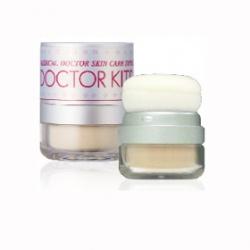 DOCTOR KITS 防曬彩妝系列-全效活膚礦物防曬蜜粉SPF50+ PA+++  UV Block Powder