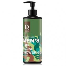 Dr. Hsieh 達特醫 男士系列-男士洗髮洗顏沐浴露 Men's Hair Facial Shower Gel