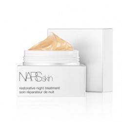 NARS 裸光保養系列-裸光夜間修護凝霜