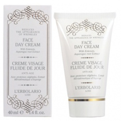 L`ERBOLARIO 蕾莉歐 乳霜-植物精華保濕日霜 Day Cream with Extensin & Asparagus Root Extract