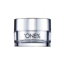 +ONE% 歐恩伊 黑鑽逆齡系列-黑鑽逆齡抗痕眼霜 Premium PhytoCell Activating Eye Cream