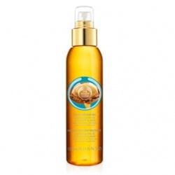 The Body Shop 美體小舖 摩洛哥堅果油身體護膚系列-摩洛哥堅果金璨菁華油