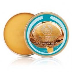 The Body Shop 美體小舖 摩洛哥堅果油身體護膚系列-摩洛哥堅果油身體精華霜