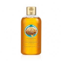 The Body Shop 美體小舖 摩洛哥堅果油身體護膚系列-摩洛哥堅果油沐浴膠