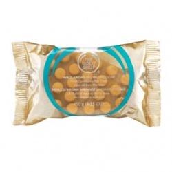 The Body Shop 美體小舖 摩洛哥堅果油身體護膚系列-摩洛哥堅果油按摩潔膚皂