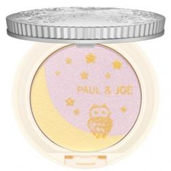 PAUL & JOE 蜜粉-星爍綻光蜜粉餅 PRESSED POWDER T
