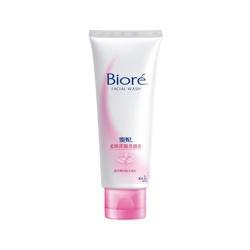 蜜妮柔珠深層洗面乳 Biore Facial Foam (Scrub)