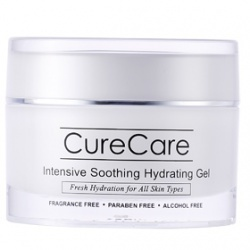 南極深層凝萃凍膜  Intensive Soothing Hydrating Gel