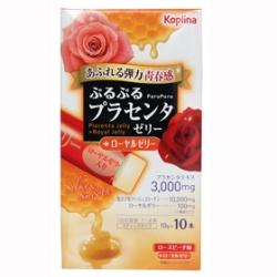 Koplina 珂富麗娜 果凍-胎盤膠原果凍