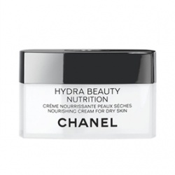 CHANEL 香奈兒 乳霜-山茶花保濕特潤乳霜 HYDRA BEAUTY NOURISHING AND PROTECTIVE CREAM