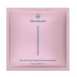 極效淡斑肌因煥白面膜 Zero Dark Spot Brightening Mask