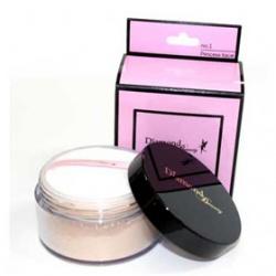 Diamond puff 彩妝系列-鑽石礦物漂浮蜜粉