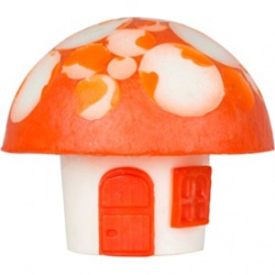 神仙蘑菇香氛皂 Fairy Ring Soap