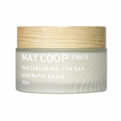 MAYCOOP 乳霜-純淨楓葉樹液活力日霜 MAYCOOP RAW CONCENTRA FOR DAY