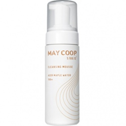 MAYCOOP 洗顏-泡沫潔顏慕斯 MAYCOOP CLEANSING MOUSSE