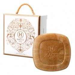 HACCI 洗顏-蜂蜜洗顏皂