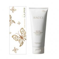 HACCI 臉部卸妝-蜂蜜卸妝乳霜