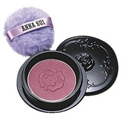 魔彩腮紅盒 Anna Sui Face Color