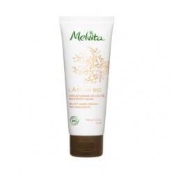 Melvita 蜜葳特 黃金堅果油修護身體保養系列-歐盟BIO黃金堅果油修護潤手霜 L'ARGAN BIO VELVET HAND CREAM