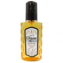 Moist Diane 黛絲恩 摩洛哥油頭皮養護豐盈系列-保濕護髮摩洛哥油(清爽柔順感)