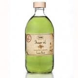 檸檬羅勒沐浴油