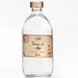 SABON 沐浴清潔-麝香沐浴油
