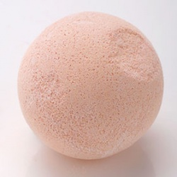 蜜桃沐浴球