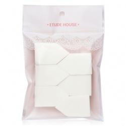 ETUDE HOUSE 其他-公主屋頂三角海棉(超值版)