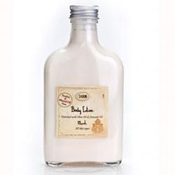 SABON 身體保養-麝香身體乳液
