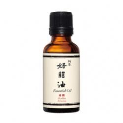 Yuan Soap 阿原肥皂 原生保養系列-好朋油-肩頸