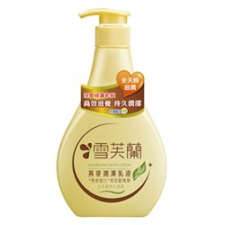 燕麥潤澤乳液 Nourishing Body Lotion