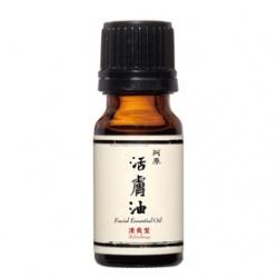 Yuan Soap 阿原肥皂 精華‧原液-臉部活膚油-清爽型