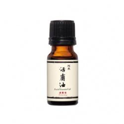 Yuan Soap 阿原肥皂 原生保養系列-臉部活膚油-滋養型