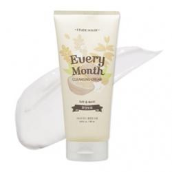 洗新隔月~30天季節保養卸妝霜(滋潤保濕:植物精油)