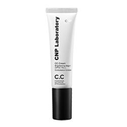 CNP Laboratory CNP Laboratory CC產品-美力煥采CC霜SPF35/PA++ CC Cream #01 Brightening Beige