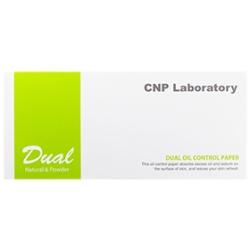 CNP Laboratory CNP Laboratory 臉部保養用具-雙效柔焦控油面紙 Dual Oil Control Paper